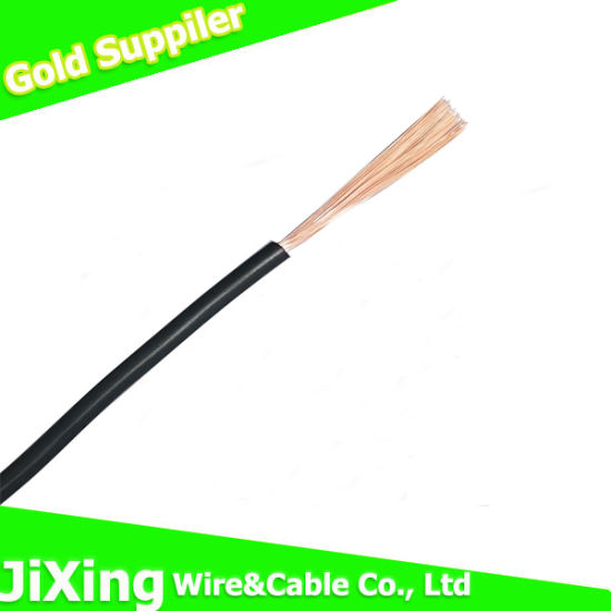 China Copper Conductor 2.5mm2 Single Stranded Wire for Use - China ...