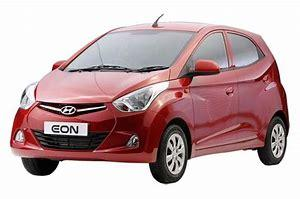 China Auto Spare Parts Head Lamps Fits for Hyundai Eon Car