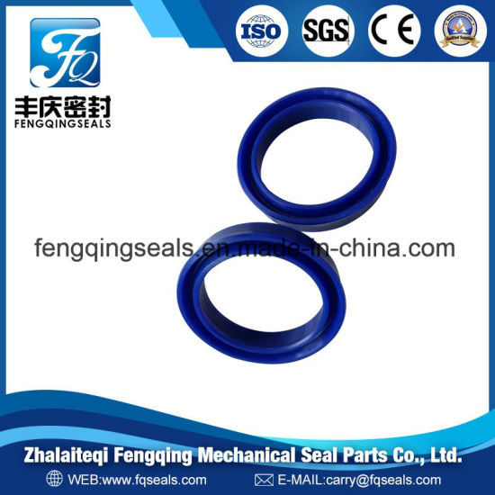 PU Rubber Dust Proof Oil Cylinder Seal Un, Uhs Dh Hydraulic Seal