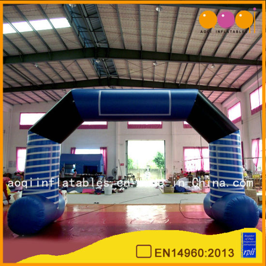 on Sale Inflatable Exhibition Archway Inflatable Door (AQ5343)