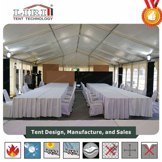 80 X 80 Moroccan Tents for Sale Used for Church Meeting with Sidewalls for 500 People & China 80 X 80 Moroccan Tents for Sale Used for Church Meeting with ...