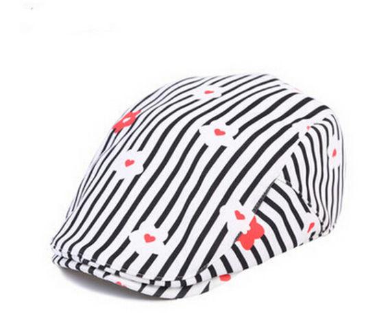 6cd0574c6a0 China Beautiful Design Women′s Colorful Cotton Golf Caps - China ...