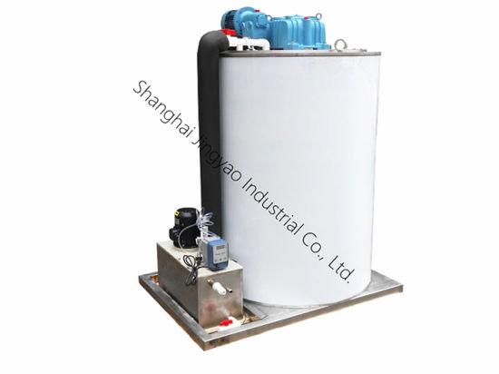 Original Flake Ice Machine Evaporator Manufacturer, Ammonia System Ice Drum