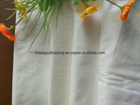 Spunlace Nonwoven Bamboo Fabric pictures & photos
