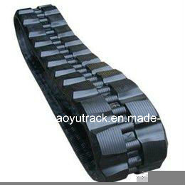 Mini Excavator Rubber Track Size 260X96X38 pictures & photos