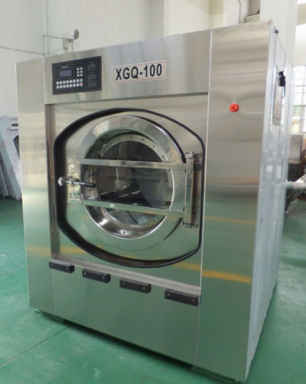 Commercial Hotel Laundry Washing Machines&Equipment