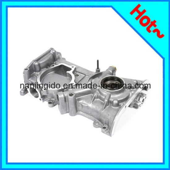 Car Parts Auto Oil Pump for Nissan Sunny 1990-1995 13500-53y00