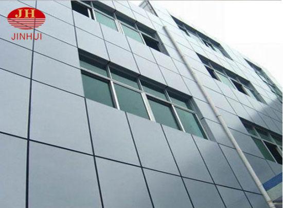 Aluminum Curtain Wall Design : China innovative facade design aluminium curtain wall price