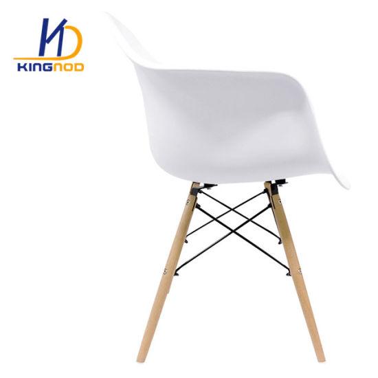 Wholesale Modern Designer Lounge Chair Eiffel Replica Eames Dining Plastic Chairs  Eames Chair