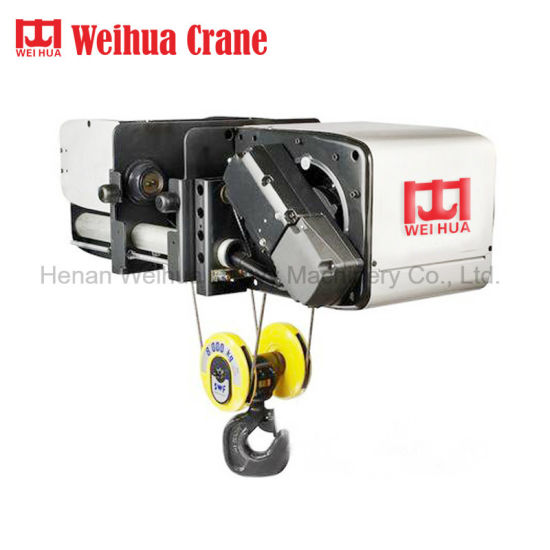 Weihua ND Steel Wire-Rope Electric Hoist