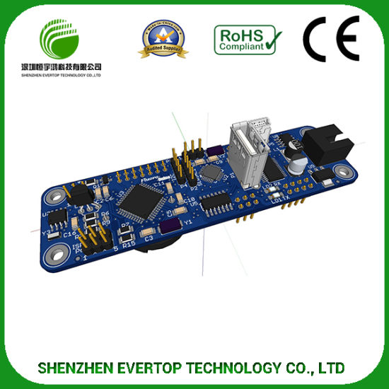 china high quality consumer electronics pcba for electronic design
