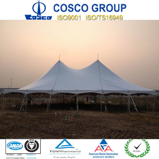 Cosco Clear and White Party Tent Best Quality & China Cosco Clear and White Party Tent Best Quality - China Tent ...