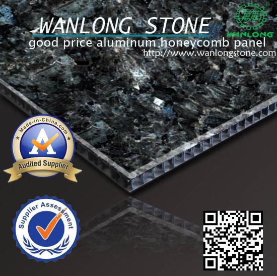 China Thin Sheets Granite Countertops-Thin Stone Wall Panels - China
