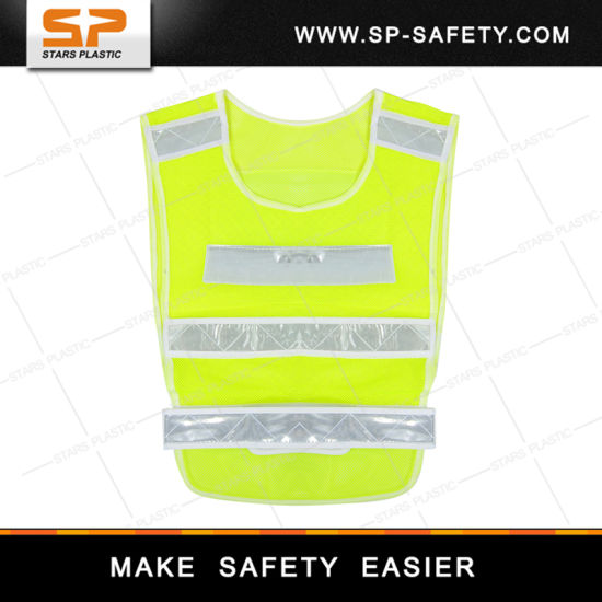 Custom Safety Vest High Visibility Vest pictures & photos