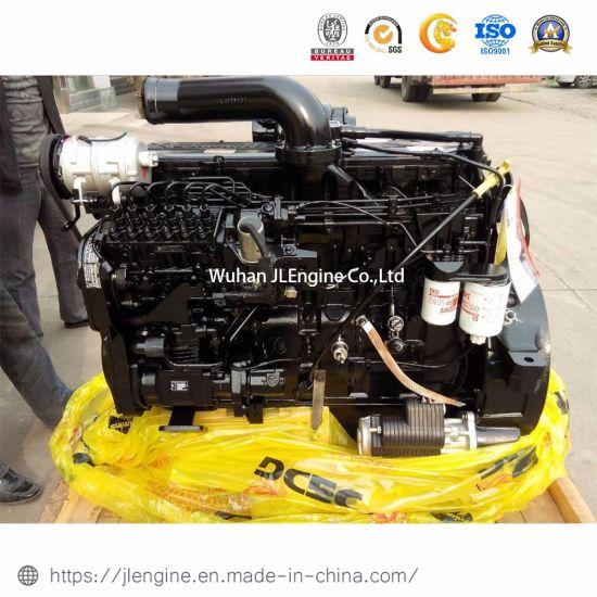 Complete 6lt Diesel Engine Assembly 8.9 Displacemnet