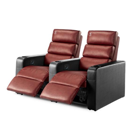 Leadcom Electric Luxury Cinema Recliner Ls-818