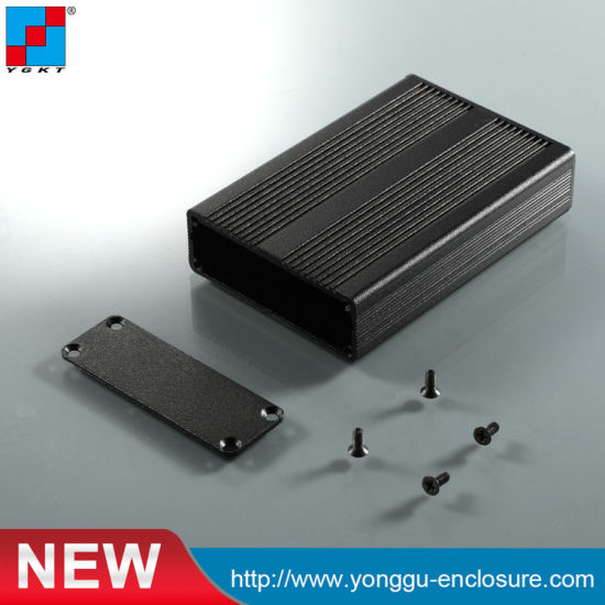 china case for electronics circuit board cast aluminum electrical rh yongguenclosure en made in china com
