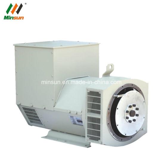 China High Efficiency 4 Pole Diesel Generator Motor - China