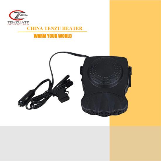 12v 150w Portable Car Heater Fan Electric Air