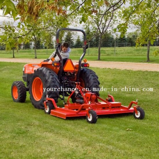 Hot Sale Garden Mower FM Series 1.2-1.8m Working Width Finishing Mower for 18-55HP Tractor pictures & photos