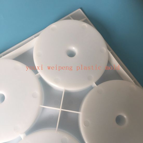 China Round Spacer Plastic Mold Yb160-Yl Used in Pile Foundation