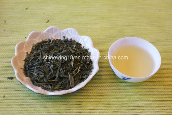 Highly Recommend Special Grade Green Sencha Tea pictures & photos