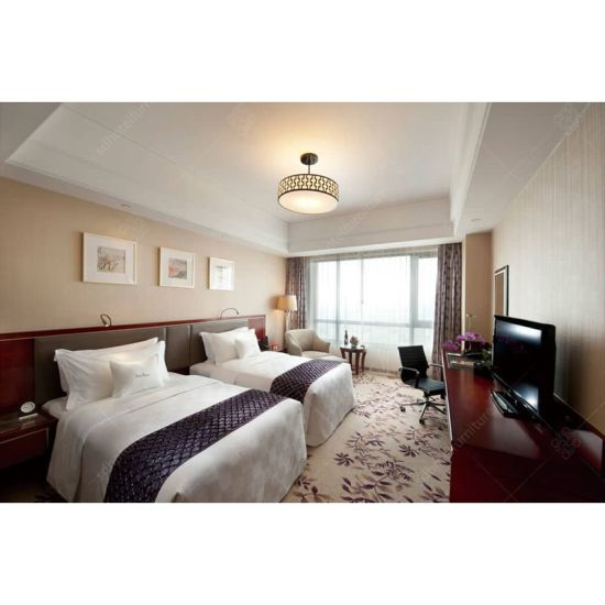 High End Hotel Furniture Antique Style Guest Room