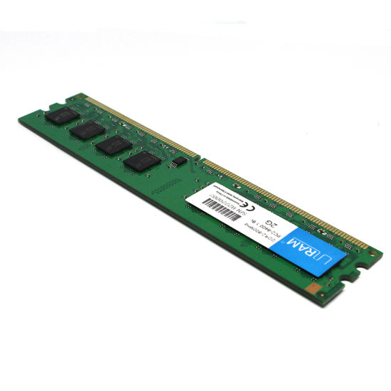 Factory Price 800MHz PC2-6400 RAM DDR2 2GB for PC