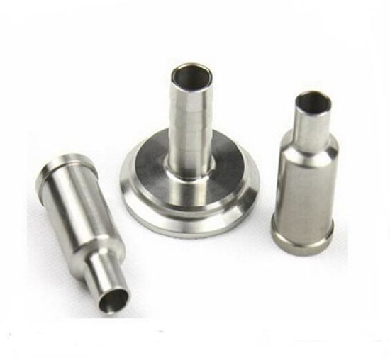CNC Machining Part with Aluminum, Brass, Stainless Steel. pictures & photos