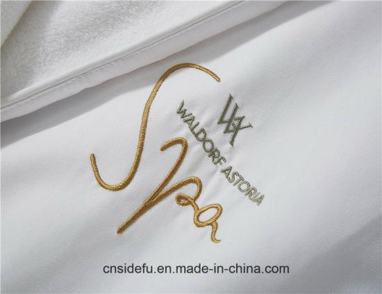 e225f0402d Luxury Wholesale Hotel SPA Microfiber Bath Shower Sleeping Robe Women