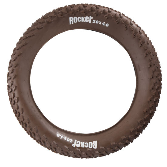 City, BMX, MTB, Road, Snow, E-Bike Fat Bicycle Tyre