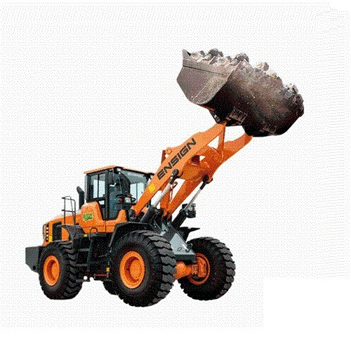 Original Parts for Ensignhi Wheel Loader (yx635 yx655 yx667) pictures & photos