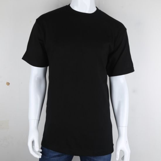 Custom 3D Print Men High Quality T-Shirt