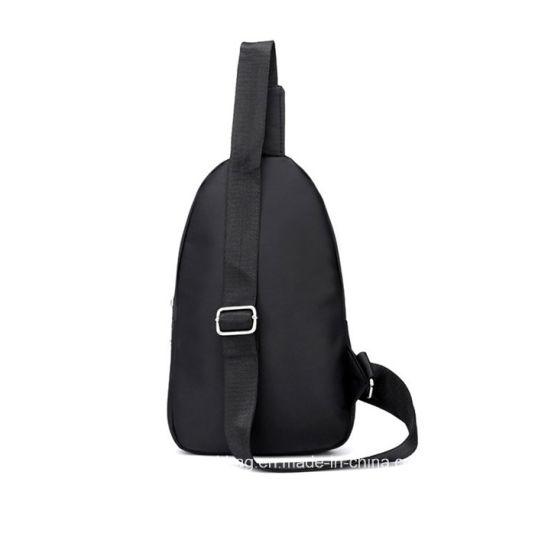 c45360bb5be2 China Lightweigt Cross Body Backpack Multi Purpose Shoulder Sling ...