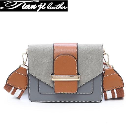 e5e28b11 Factory Wholesale PU Leather Fashion Handbag Ladies Handbags Women Bag. Get  Latest Price