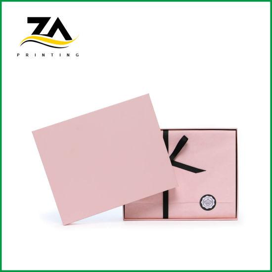 Customzied Printed Cardboard Packaging Gift Box