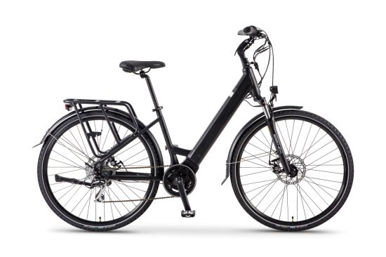 Whoesale OEM/ODM Dapu Center Motor Lady Road Electric Bicycle with Hydraulic Disc Brake pictures & photos
