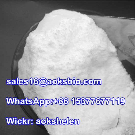Tetracaine Hydrochloride CAS 136-47-0 with Best Price, 100% Pass Customs pictures & photos
