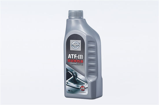 Transmission Fluid China Supplier Atf-III Automatic Transmission Fluid