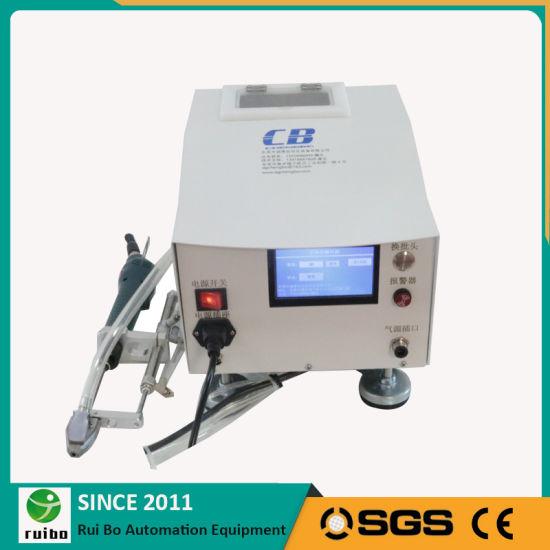 Universal Screwdriver Machine for Soundbox or Speaker Assembly Line