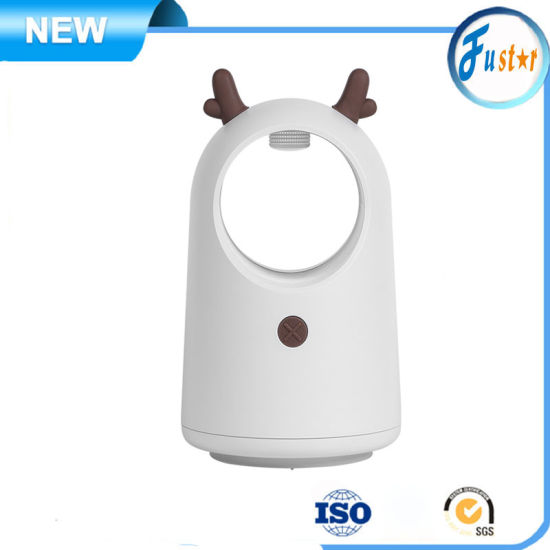 High Effecient Physical Pet Mosquito Killer Lamp with 365nm Ultraviolet Light Wave Rang