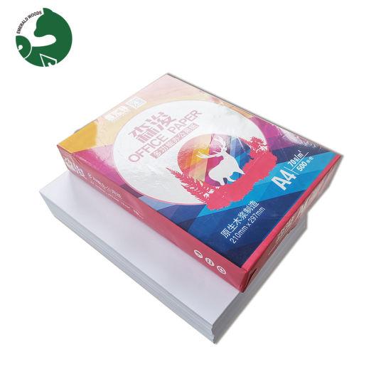 Senjun A4 Copy Paper (70GMS, 75GMS, 80GMS) /A4 Paper