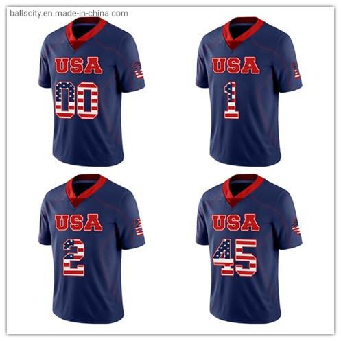 Wholesale Football Shirts Rugby Jerseys Custom Sports Wear