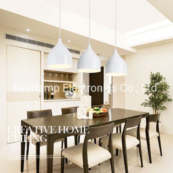 LED Modern Iron Grass Chandelier Pendant Ceiling Lights Lamp