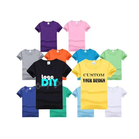 Round Neck Sports T Shirt Polo Tshirt Men Tshit Sport T-Shirt Custom T-Shirt