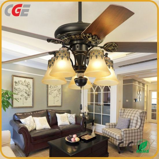 China Fan 48 Hot Price High