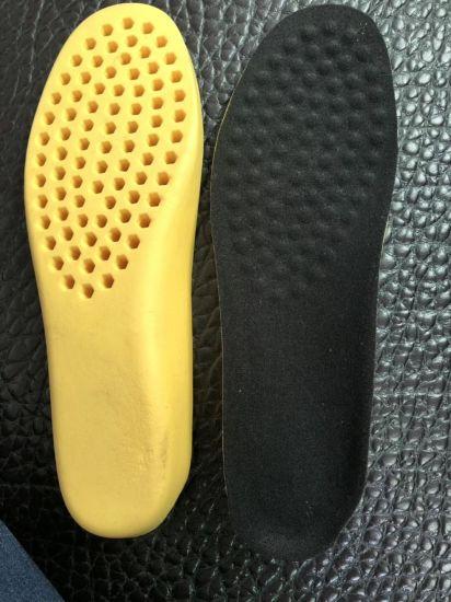 Custom High Quality Anti-Sli PU Sport Shoes Insole