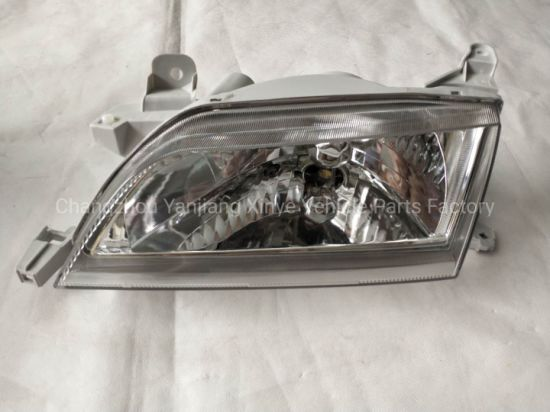 Auto Car Accessory Head Lamp for Corolla Premio `98 `00-`02 pictures & photos