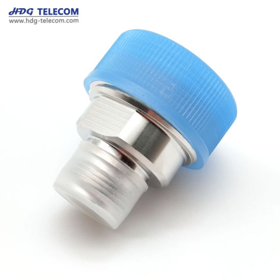 7/16 DIN Female to N Female Connector Adapter