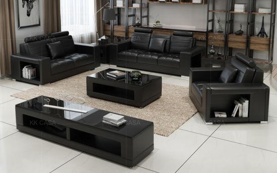 China Multi Color Modern Living Room